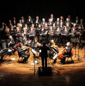 Coro Polifonico Enarmonia